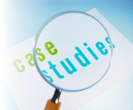 MSP Case Studies