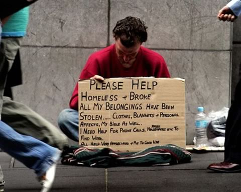 homeless case studies Case study: inappropriate living conditions a young woman and her two children, who were homeless due to family violence, were placed in shared accommodation the landlord subdivided the room they were living in and the house became overcrowded.