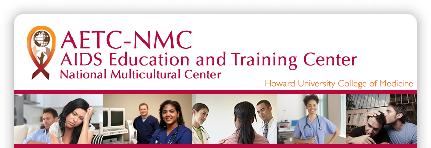 AIDS Education and Training Center-National Multicutural Center